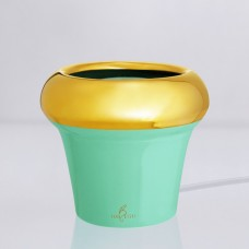 Royal Pot - Green