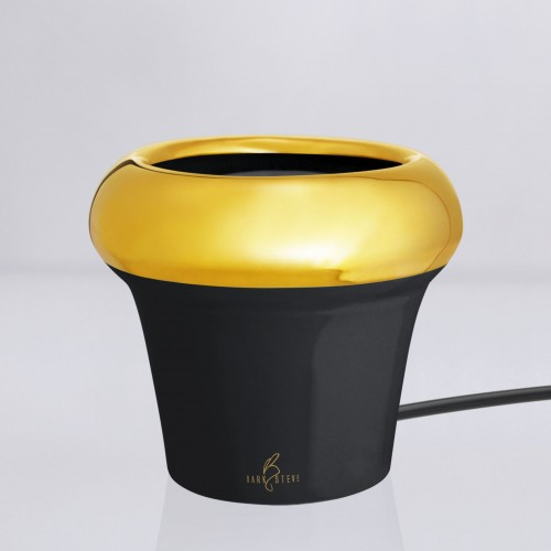 Royal Pot - Black