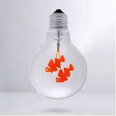 Clown Fish - DS Light Bulb