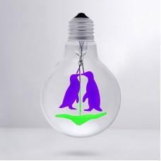 Penguin Land - DS Light Bulb
