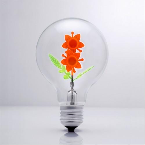 Sunflower - DS Light Bulb