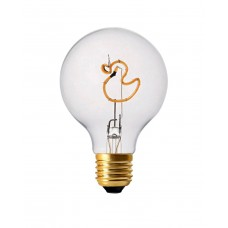 Duck LED Filament Light Bulb