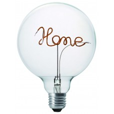 Home LED Filament Light Bulb