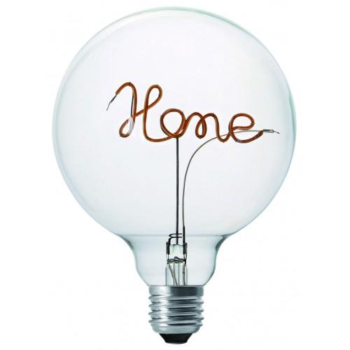 Home LED Filament Light Bulb
